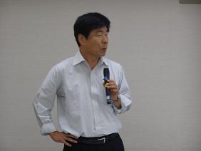 恵三 濱田